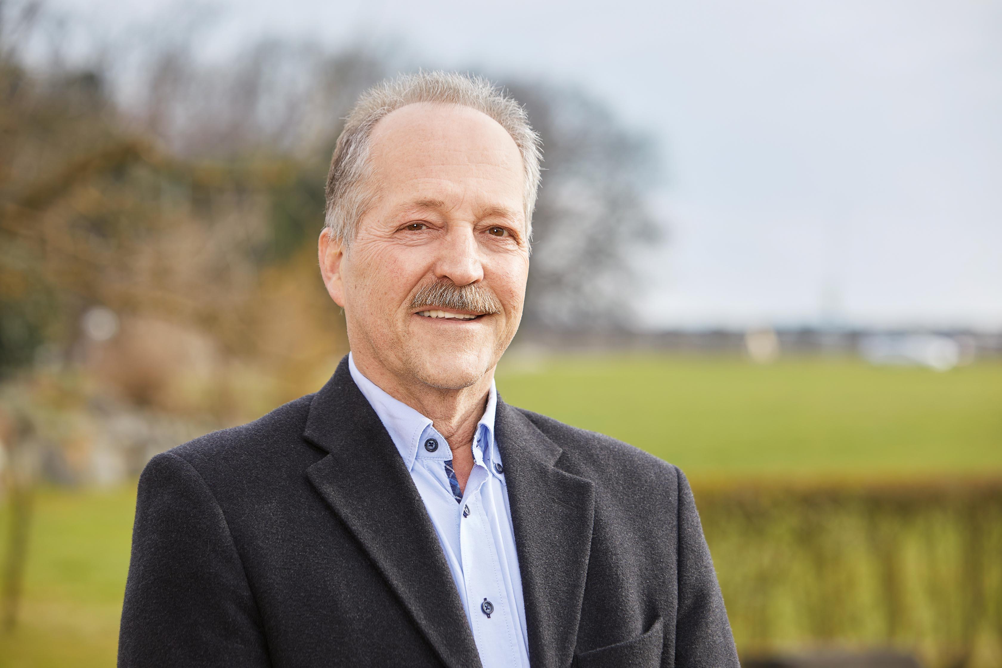 Ernst Freund